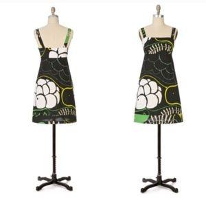 Marimekko Anthropologie Mauste Cotton Dress
